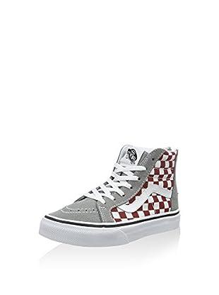 Vans Hightop Sneaker Sk8-Hi Zip