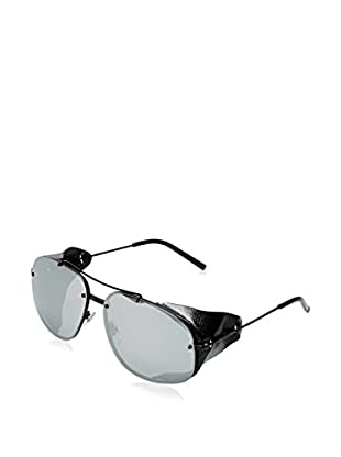 Yves Saint Laurent Sonnenbrille Kl791S (62 mm) honig/schwarz