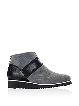 Joana & Paola Ankle Boot Jp-Ms-Bth71