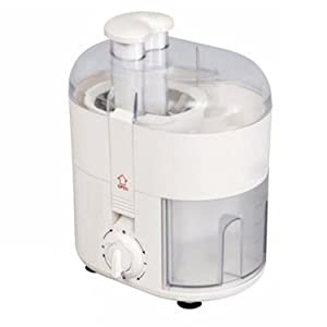 High Power Centrifugal Juicer