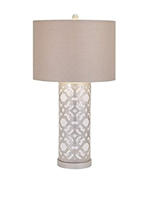 Perkins Table Lamp, Multi