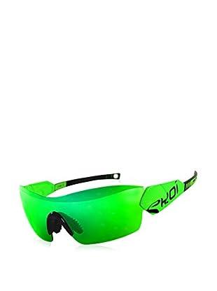 JOLLYWEAR Gafas de Sol Ak Alexander Kristoff (135 mm) Verde / Negro