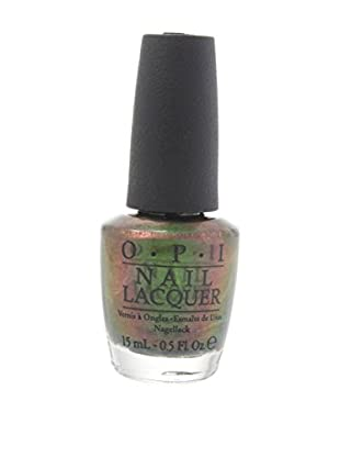 OPI Esmalte Green On The Runway Nlc18 15.0 ml
