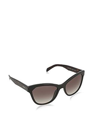 PRADA Sonnenbrille 21SS_1AB0A7 (62 mm) schwarz