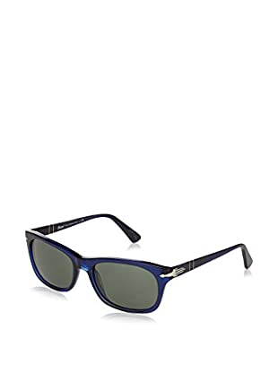 Persol Gafas de Sol 0PO3099S 59 181/31 (59 mm) Azul
