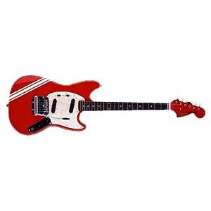 Fender Japan MG73/CO Mustang