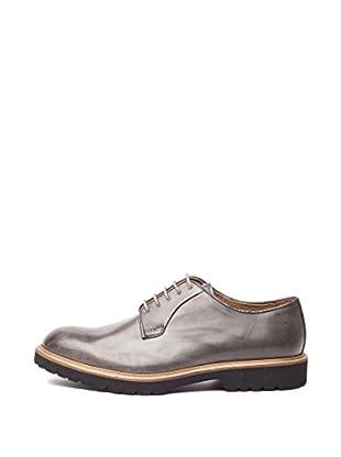 British Passport Zapatos Derby BP6006