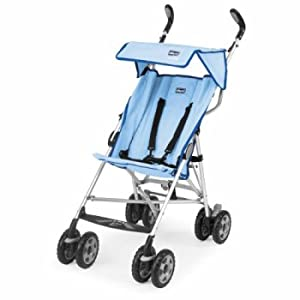 Chicco Stroller Ct 0.6 Light Surf | Color Blue