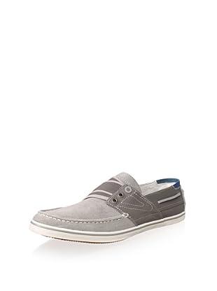 Tretorn Men's Smogensson Suede Sneaker