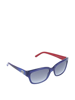 Gucci Damen Sonnenbrille GG 3615/S JJ 6M1 6M1 blau