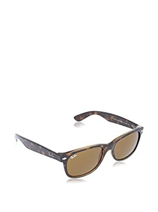 Ray-Ban Sonnenbrille New Wayfarer (55 mm) havanna
