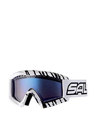 salice occhiali Maschera Da Sci 897Damrxvd Bianco