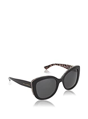 Dolce & Gabbana Gafas de Sol 4233 285787 (53 mm) Negro