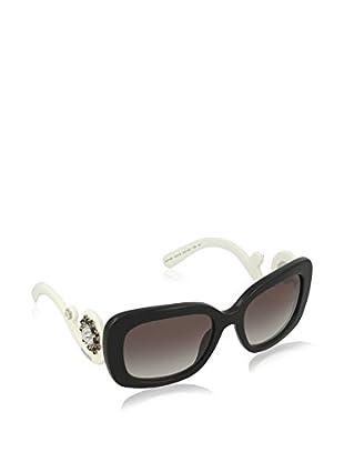 Prada Gafas de Sol 33PS 2AX0A7 (54 mm) Negro