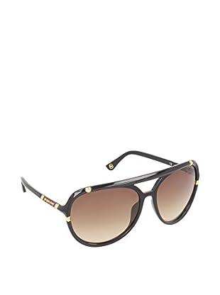 Michael Kors Sonnenbrille M2836S JEMMA schwarz