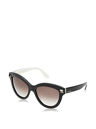 VALENTINO Gafas de Sol V695S 56 (56 mm) Negro