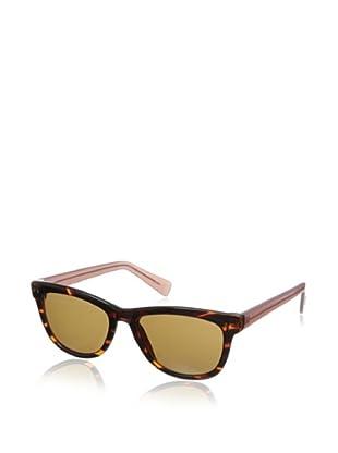 Cole Haan Women's 6069 25 Sunglasses (Honey Tortoise)