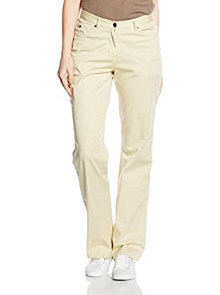 CONTE OF FLORENCE Hose beige DE 36 (IT 42)