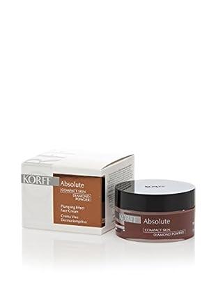 Korff Milano Gesichtscreme Absolute Compact Skin 50 ml, Preis/100 ml: 59.9 EUR