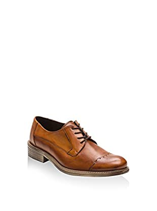 Heritage Zapatos derby Capon