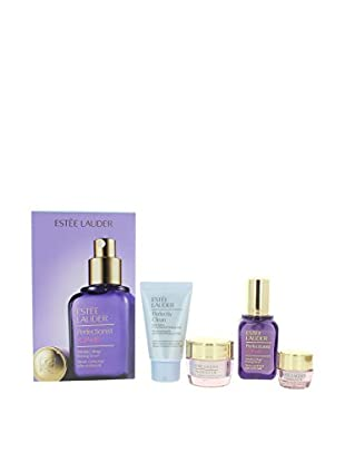 Estee Lauder Kit Facial 4 Piezas Lifting Firming