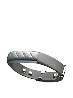 Jawbone Fitness-Armband Up3 silber