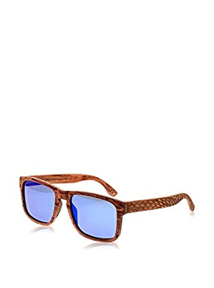 Earth Wood Sunglasses Sonnenbrille Whitehaven (54 mm) rot