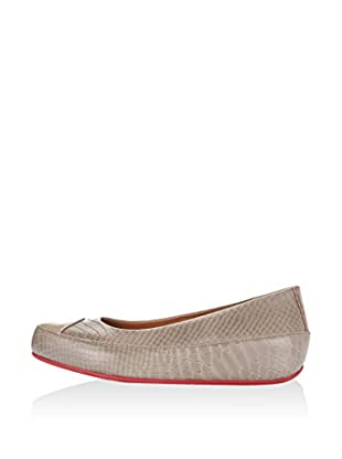 FitFlop Ballerina Due Snake
