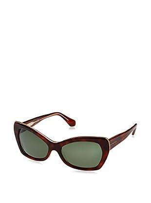 Balenciaga Gafas de Sol 0006_52 (58 mm) Havana