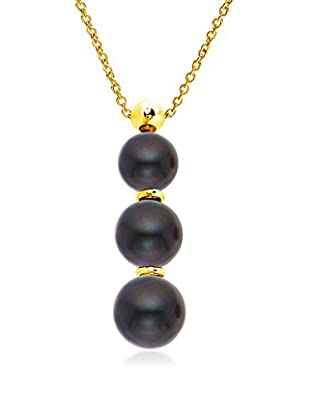 Pearl Addict Collar Negro