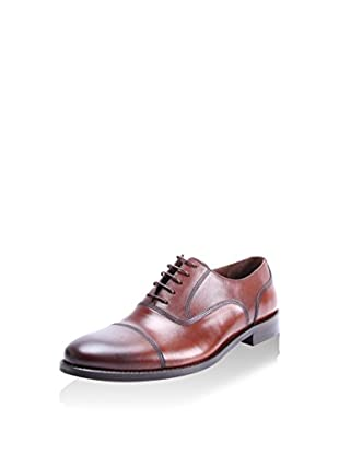 Reprise Zapatos Oxford Kahve
