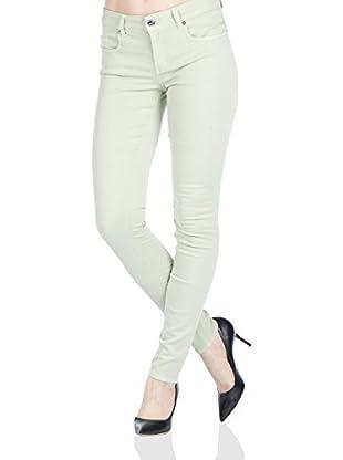 Seven7 LA Pantalón Heidi High Rise Skinny