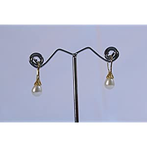 eNV Delicate drops to giva a femanine delicate look Earring