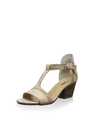 MANAS Sandalo Con Tacco 151M2007ZV