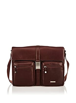BREE Messengertasche Milano 3 L Smooth