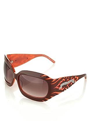 John Richmond Sonnenbrille JR56803 braun/orange