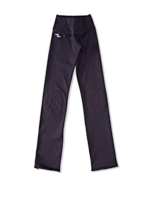 Naffta Pantalón Ajustado Niña (Negro)