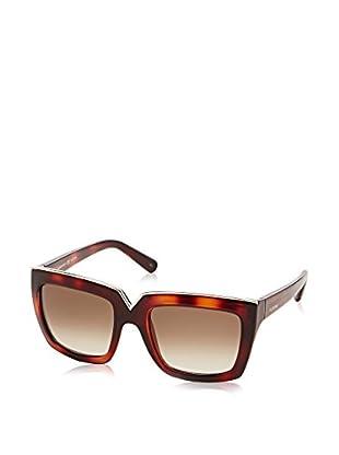 Valentino Gafas de Sol 674S 209 (54 mm) Marrón