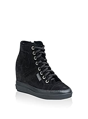 Ruco Line Sneaker Zeppa 4903 Sonia