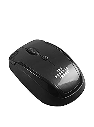 Sharper Image High Definition Optical Mouse (Black)