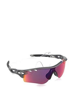 Oakley Gafas de Sol Mod. 9181 918140 (130 mm) Negro