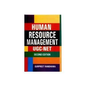 Human Resource Management UGC-NET