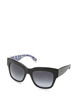 Dolce & Gabbana Gafas de Sol Mod. 4231 29948G (54 mm) Negro