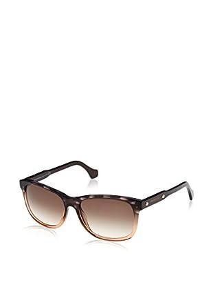 Balenciaga Sonnenbrille BA0019 57 16 140 20B (57 mm) grau/bronze