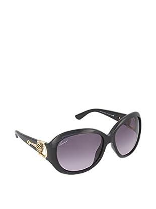 Gucci Sonnenbrille 3712/SEUD28 schwarz