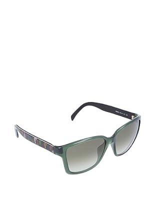 Fendi Damen Sonnenbrille SUN 5285 317 grün