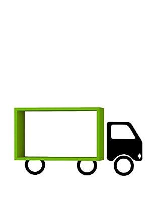 Mobito Design Wandregal Truck