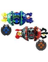 Silverlit Head Shotz Twin Battle Pack
