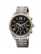 August Steiner Black Ladies Watch As8096Ttg