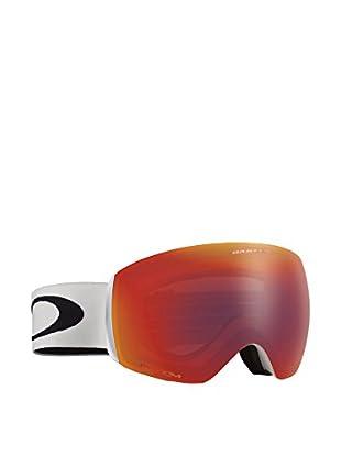 OAKLEY Skibrille OO7064-24 weiß